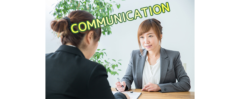 的 コミュニケーション 言語 非